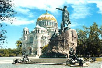 Классический Санкт-Петербург с пн (8 дней + ж/д , октябрь 2020 - март 2021)
