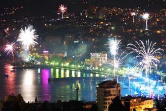 Экскурсионно-развлекательный тур«Праздничный Крым – Новый год в Севастополе» (с 31.12.20 по 03.01.21+авиа)