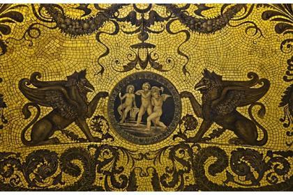 Итальянское палаццо Тарасовых (с посещением особняка)