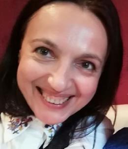 Науменко Ирина