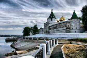 Кострома полна чудес отель 4* ( 2 дня, автобусный тур)