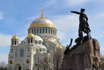 Большое путешествие в Петербург (июнь-август, 10 или 12 дней + ж/д)