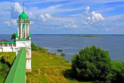 """Ростов Великий – озеро Неро. """"Сказы озера Неро"""""""
