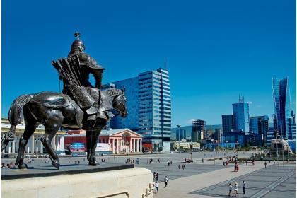 Золотое Сердце Байкала + Монголия  (11 дня+ авиа или ж/д)
