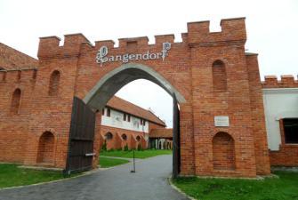 Королевские выходные + замковое имение Лангендорф (6 дней + ж/д или авиа, лето)
