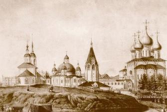 Рогожская Слобода от домостроя до театра
