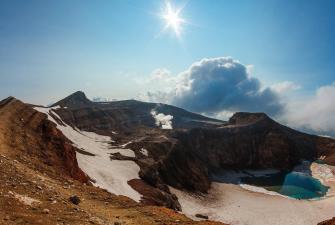 Живые вулканы (8 дней + авиа, июль-август 2021)