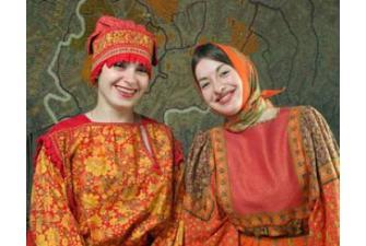 «Ивановские манеры»: от Кинешмы до шуйских ситцев