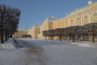 В Петербург - недорого! со вторника (5 дней + ж/д, сентябрь 2020 -сентябрь 2021 )
