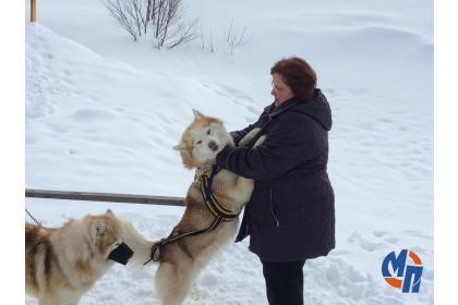 Фотоотчет (Ворота в Арктику, 23-25 февраля 2018 г.)