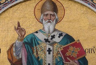 Спиридон Тримифунтский – великий помощник и чудотворец в Москве (авторская экскурсия Валерия Страхова)