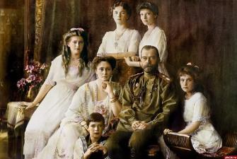 Романовы в Сибири  (Императорский маршрут) ( 3дня +авиа или ж/д)