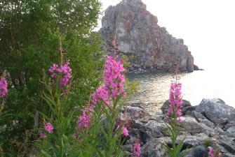Байкал и Багульник - девичник на Байкале (6 дней + авиа)