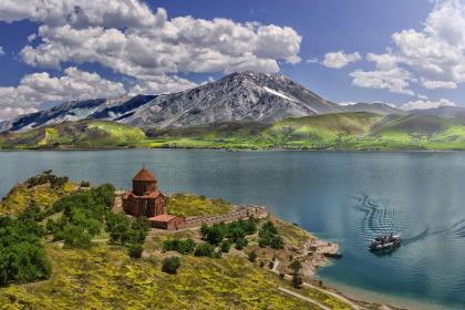 Армянская мозаика ( 5 дней + авиа )