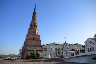 Казань - день за днём (от 2-х до 7 дней + ж/д) ЗАЕЗД В ЛЮБОЙ ДЕНЬ!!