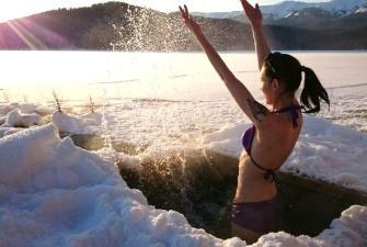 Байкал. Новый Год у горячих источников (6 дней +авиа)