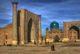 Майские праздники в Узбекистане (5 дней + авиа)