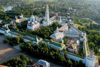 Северо-Восточная Русь «отель 3*  (3 дня автобусный тур), праздничный заезд