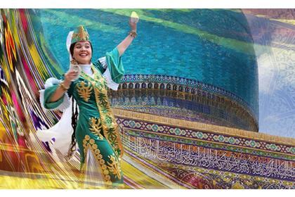 Классический Узбекистан (5 и 8 дней + авиа)