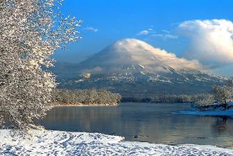 Зимняя Камчатка ( 8 дней + авиа)
