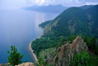 Два берега Байкала (8 дней + авиа или ж/д)