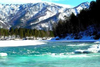 Снежные легенды Алтая (8 дней +авиа)