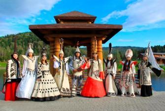 Алтайское Красногорье ( 5 дней + авиа, октябрь-декабрь 2020 )