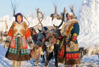 ЧУМовая Югра. В краю хантов и манси (Ханты-Мансийск - Сургут - Когалым) (3 дня+авиа)