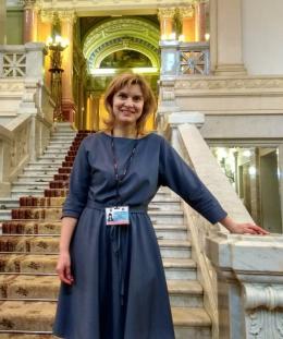 Брагина Наталья Алексеевна