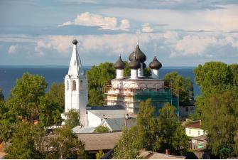 Горячее сердце Русского Севера