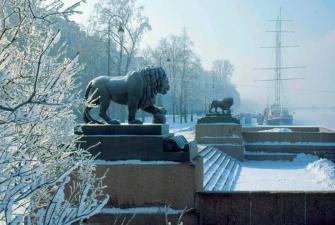 В Петербург - недорого! со среды (5 дней + ж/д, сентябрь 2020-март 2021 )