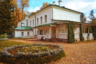 Усадьбы гениев и «Русский Барбизон» ( 3 дня, автобусный тур)