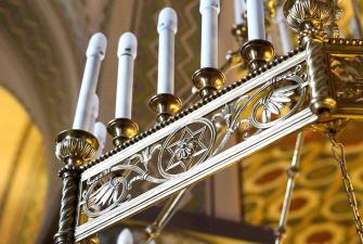 Мировые религии в Москве (авторская экскурсия Валерия Страхова)