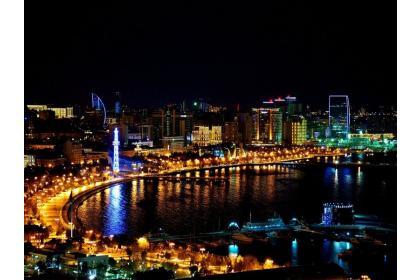 Романтичный Баку! Тур на 8 марта! (5 дней + авиа входит в стоимость)