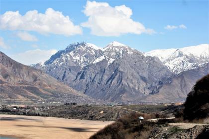 Восточный Дастархан. Гастрономический тур в Узбекистан с кулинарными мастер-классами. (8 или 10 дней + авиа)