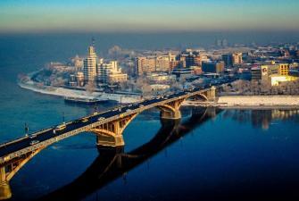 Байкальское путешествие (8 дней + авиа)