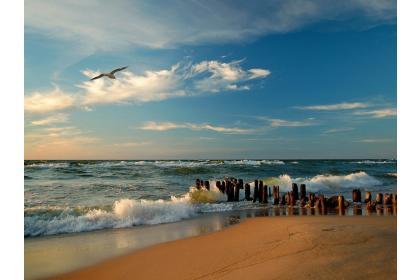 Выходные на Янтарном побережье (3 дня + авиа)