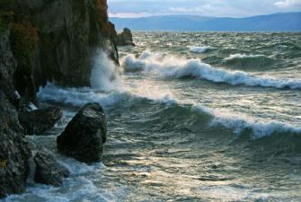 Байкальские волны (10 дней + авиа или ж/д)
