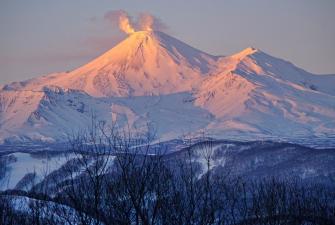 Камчатка - зимняя сказка (7 дней + авиа)