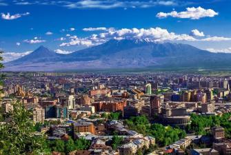 Армянская сказка (8 дней + авиа ), ЗАЕЗД В ЛЮБОЙ ДЕНЬ !