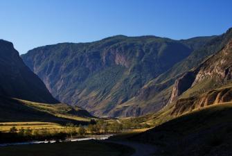 Калейдоскоп Алтайских гор - мозаика странствий (9 дней + авиа)