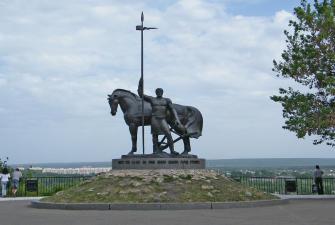 Праздники в Лермонтовской усадьбе с посещением музея Куприна в Наровчате (2 дня + ж/д)