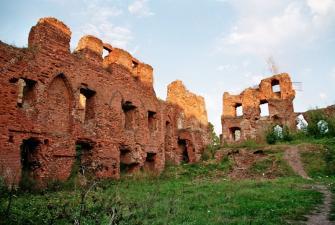 Азбука экскурсий по Калининградской области (6 дней + авиа или ж/д, лето)