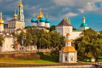 Древняя Русь ( 5 дней автобусный тур)