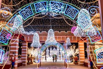 Новогодняя сказка в Казани - всё включено (4 дня + ж/д)