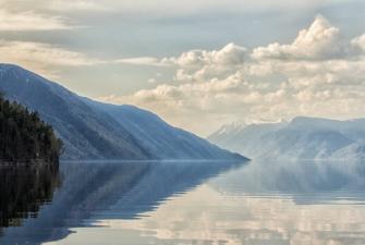 Алтайский кольцевой с посещением плато Укок (10 дней + авиа) ХИТ!