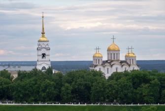 Святая Русь Баташев 4* ( 3 дня, автобусный тур), праздничный заезд