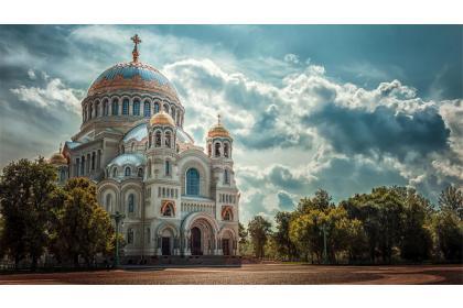 Классика Санкт-Петербурга ( 5 дней + ж/д, понедельник-пятница)