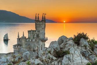 33 Удовольствия Крыма (3 дня + авиа, май 2021-январь 2022)