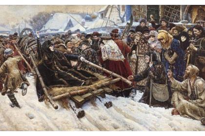Боровск – последняя обитель Боярыни Морозовой (авторская экскурсия Валерия Страхова)